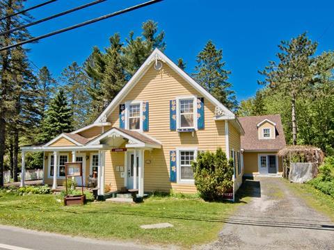 Maison à vendre à Eastman, Estrie, 355Z, Rue  Principale, 27136329 - Centris.ca