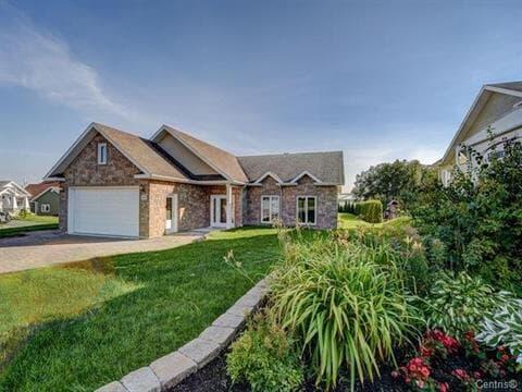 House for sale in Alma, Saguenay/Lac-Saint-Jean, 5532, Avenue des Bernaches, 25142165 - Centris.ca
