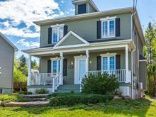 Maison à vendre à Prévost, Laurentides, 516, Rue du Clos-Fourtet, 27257691 - Centris