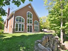 Cottage for sale in Brownsburg-Chatham, Laurentides, 1, Chemin de Sans-Souci, 16373026 - Centris.ca