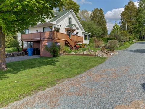 House for sale in Saint-Jacques-de-Leeds, Chaudière-Appalaches, 580, Rue  Principale, 14263654 - Centris