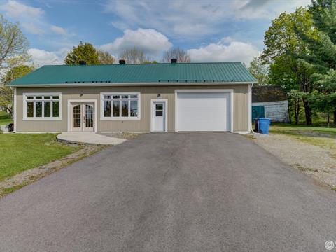 Maison à vendre à Saint-Jacques-de-Leeds, Chaudière-Appalaches, 650, Rue  Principale, 13459407 - Centris.ca