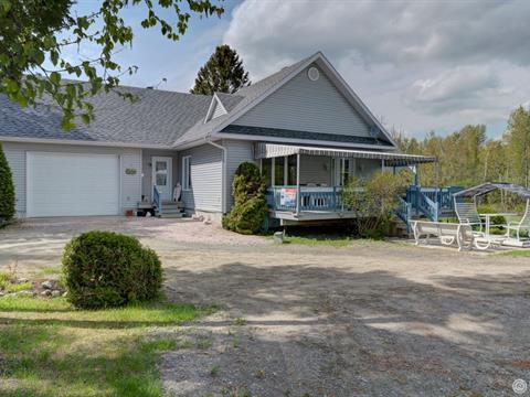 House for sale in Saint-Pierre-de-Broughton, Chaudière-Appalaches, 1091, Route  271, 16561956 - Centris.ca