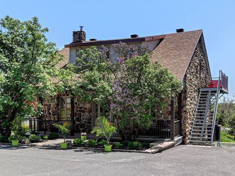 Duplex for sale in Beauport (Québec), Capitale-Nationale, 2630 - 2630A, Chemin du Petit-Village, 17019580 - Centris.ca