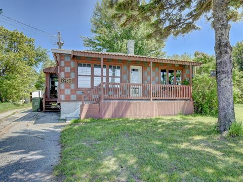 House for sale in Saint-Hyacinthe, Montérégie, 19230, Avenue  Saint-Louis, 16478012 - Centris