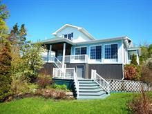 Maison à vendre à Saint-Mathieu-de-Rioux, Bas-Saint-Laurent, 302, Chemin du Lac Nord, 9808803 - Centris.ca