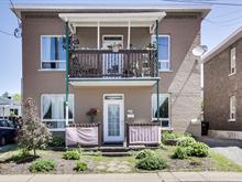 Duplex for sale in Trois-Rivières, Mauricie, 46 - 48, Rue  Saint-Maurice, 27829758 - Centris.ca