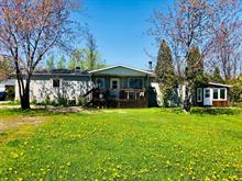 Mobile home for sale in Larouche, Saguenay/Lac-Saint-Jean, 524, Rue des Outardes, 22259675 - Centris.ca