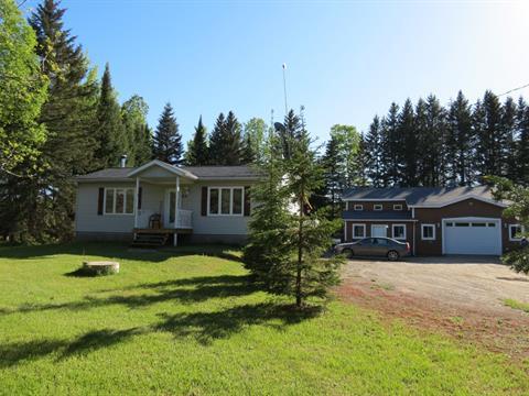Maison à vendre à Rivière-Rouge, Laurentides, 4081, Route  117 Nord, 25172650 - Centris.ca