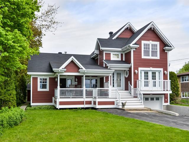 Duplex for sale in Saint-Zotique, Montérégie, 160 - 160A, Rue  Principale, 18639522 - Centris.ca