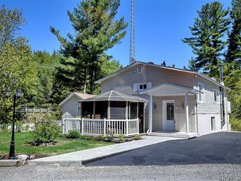 Maison à vendre à Chertsey, Lanaudière, 220, Chemin du Lac-Paré, 14612356 - Centris