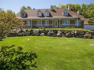 Maison à vendre à Saint-Augustin-de-Desmaures, Capitale-Nationale, 395, 4e Rang Ouest, 25453172 - Centris.ca