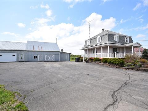 Maison à vendre à Saint-Jean-de-Dieu, Bas-Saint-Laurent, 156, Route  293 Sud, 23346778 - Centris.ca