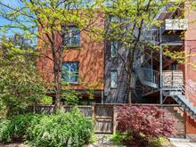 Condo for sale in Le Plateau-Mont-Royal (Montréal), Montréal (Island), 1269, Rue  Gilford, 17036729 - Centris
