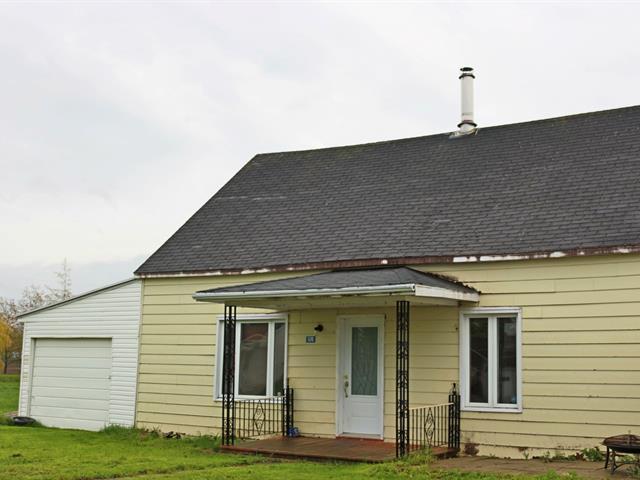 House for sale in Sainte-Louise, Chaudière-Appalaches, 570, Rue de la Haute-Ville, 23969080 - Centris.ca