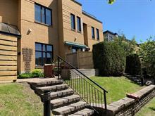 Townhouse for rent in Outremont (Montréal), Montréal (Island), 200, Allée  Glendale, 22976935 - Centris