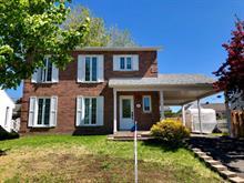 House for sale in Lévis (Les Chutes-de-la-Chaudière-Est), Chaudière-Appalaches, 918, Rue  Suzor-Coté, 26502405 - Centris.ca