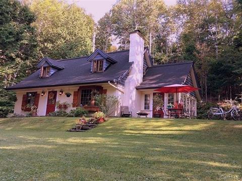 House for rent in Saint-Sauveur, Laurentides, 824, Chemin du Lac, 18905960 - Centris.ca