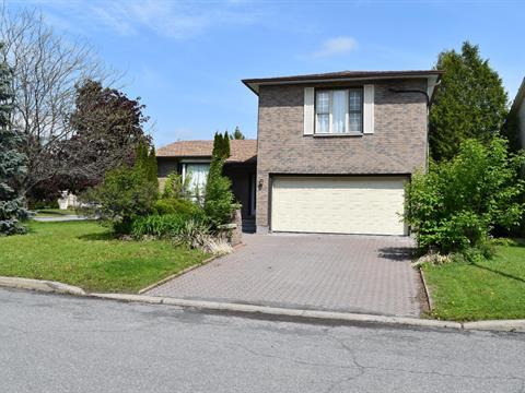 House for sale in Aylmer (Gatineau), Outaouais, 223, Rue des Draveurs, 24025615 - Centris.ca