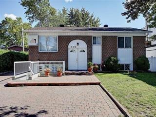 Maison à vendre à Laval (Saint-François), Laval, 8144, boulevard  Lévesque Est, 17328686 - Centris.ca