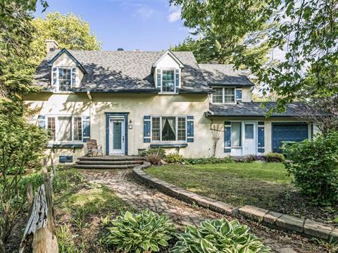 Maison à vendre à Hudson, Montérégie, 71, Rue  Oakland, 27395708 - Centris.ca