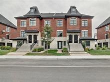 Condo for sale in Duvernay (Laval), Laval, 568, boulevard des Cépages, 13497864 - Centris