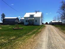 House for sale in Lac-Chicobi, Abitibi-Témiscamingue, 1214, Chemin des 4e-et-5e-Rangs, 27117291 - Centris.ca