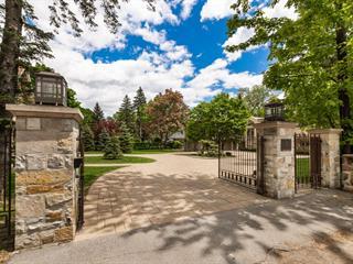 Maison à vendre à Beaconsfield, Montréal (Île), 1, Avenue  Brais, 13037248 - Centris.ca