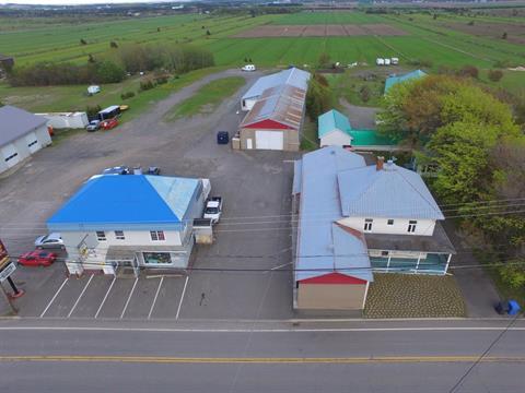 Bâtisse commerciale à vendre à Cacouna, Bas-Saint-Laurent, 638, Route du Patrimoine, 19583538 - Centris.ca