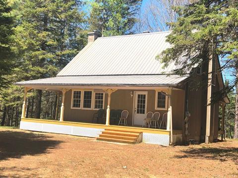Maison à vendre à L'Ascension, Laurentides, 121, Chemin des Îles, 12088856 - Centris.ca
