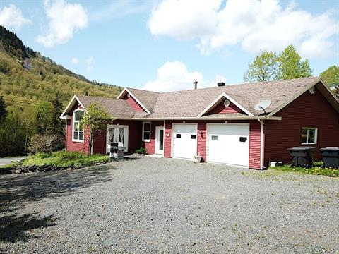House for sale in Lac-Etchemin, Chaudière-Appalaches, 187, Route  276, 13595504 - Centris.ca