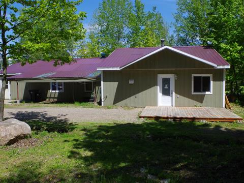 Fermette à vendre à Saint-Norbert, Lanaudière, 3211, Chemin du Lac, 11599265 - Centris.ca