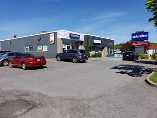Commercial building for sale in Lévis (Les Chutes-de-la-Chaudière-Est), Chaudière-Appalaches, 778, Avenue  Taniata, 23335998 - Centris.ca
