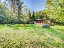 Cottage for sale in Duhamel, Outaouais, 1286, Chemin du Lac-Doré Nord, 11727138 - Centris.ca