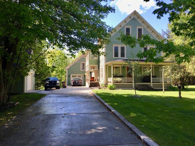 House for sale in Stanstead - Ville, Estrie, 3, Chemin de North-Derby, 27541252 - Centris.ca