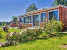Mobile home for sale in Lac-Simon, Outaouais, 1300A, 4e Rang Sud, apt. A11, 22685389 - Centris.ca