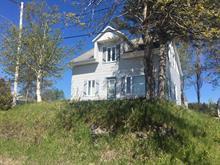 House for sale in Saint-Moïse, Bas-Saint-Laurent, 20, Route  297, 9009956 - Centris.ca