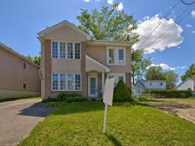 House for sale in Fabreville (Laval), Laval, 1228, 42e Avenue, 24227962 - Centris