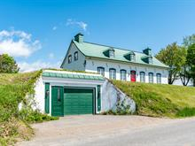 House for sale in Saint-Joachim, Capitale-Nationale, 132, Chemin du Cap-Tourmente, 12552149 - Centris.ca