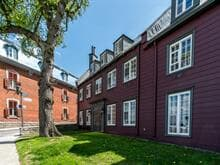 Condo à vendre à La Cité-Limoilou (Québec), Capitale-Nationale, 45, Rue des Remparts, app. 1, 22207666 - Centris