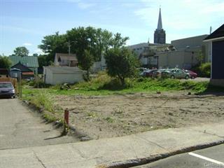 Lot for sale in Saguenay (La Baie), Saguenay/Lac-Saint-Jean, Avenue du Port, 28874245 - Centris.ca