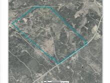 Terre à vendre à Hampden, Estrie, Route  214 Est, 18285586 - Centris.ca