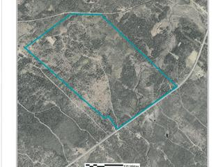 Land for sale in Hampden, Estrie, Route  214 Est, 18285586 - Centris.ca