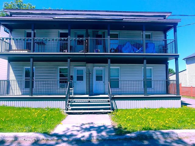 Quadruplex à vendre à Gatineau (Gatineau), Outaouais, 135 - 141, Rue  Brian, 10219851 - Centris.ca