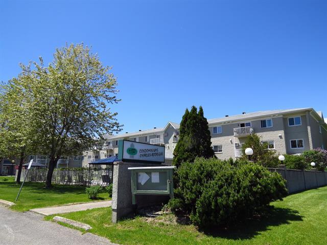 Condo for sale in Lévis (Desjardins), Chaudière-Appalaches, 1130, Rue  Charles-Rodrigue, apt. 217, 21375611 - Centris.ca