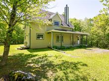 Cottage for sale in Sutton, Montérégie, 445, Chemin  Dufur, 24489420 - Centris.ca