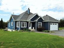 Maison à vendre à Lac-Etchemin, Chaudière-Appalaches, 308, Route du 14e Rang, 14835357 - Centris