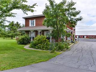 Maison à vendre à Sainte-Justine-de-Newton, Montérégie, 750 - 754, 3e Rang, 22458932 - Centris.ca