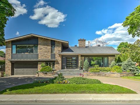 Maison à vendre à Mont-Royal, Montréal (Île), 1525, Chemin  Rockland, 20062012 - Centris
