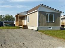Mobile home for sale in Saint-Ambroise, Saguenay/Lac-Saint-Jean, 44, Rue des Pins, 27656601 - Centris.ca